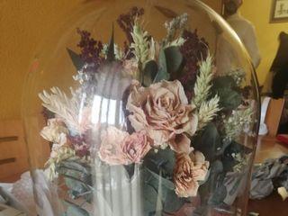Flores para Siempre Lucía Cano - Conservación de ramos 2
