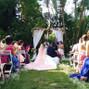 La boda de Märtä Fdez y Cortijo Rural Las Aves 7