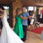 La boda de Verónica Jaco y Del Verde al Amarillo 3