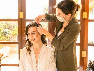 Anna Segura Make Up 5