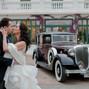 La boda de Miriam y Estil Morgan 6