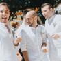 La boda de Karina Romansera y Un Día de Contraste Perfecto 15