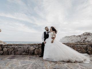 Angel Martín Photo Wedding 1