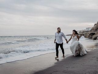 Angel Martín Photo Wedding 2