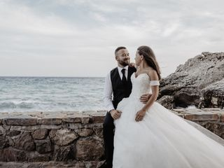 Angel Martín Photo Wedding 3