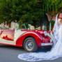 La boda de Elisabeth Marin Frías y Victoria Photography 4