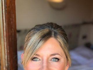 Lorena Santiago Makeup Artist & Hair 4
