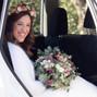 La boda de María G Izquierdo y Atelier de la Flor 9