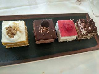 Restaurante Butarque 2