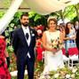 La boda de Alicia Navarro y Jardín Las Adelfas 11