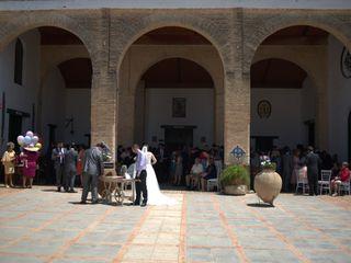Hacienda Torre de Las Arcas 5