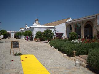 Hacienda Torre de Las Arcas 7