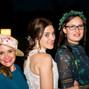 La boda de Natalia y Tocados Mekele 3
