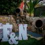 La boda de Noelia y Hotel Jardines Boabdil 12