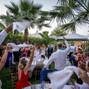 La boda de Noelia y Hotel Jardines Boabdil 13