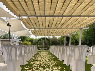 Restaurante El Lomo - El Jardín de Amelia 2