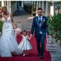 La boda de Noelia y Hotel Jardines Boabdil 14