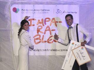Fundación Josep Carreras contra la Leucemia 3