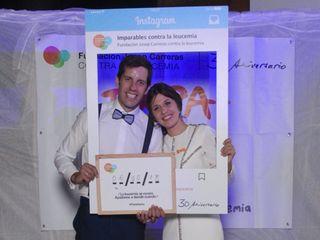 Fundación Josep Carreras contra la Leucemia 5