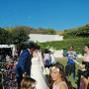 La boda de Nieves Duarte Ladron y Hotel Montera Plaza 10