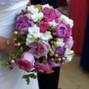 La boda de Petra Nemeckova Sukova y Floristería Los Ángeles 7