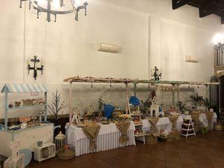 Celebraciones Nuestra Señora del Valle 1