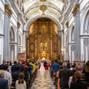 La boda de Marta L. y Javier Arroyo 9
