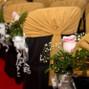 La boda de Mireia Romaguera Campmany y La Floristeria del Mercat 13