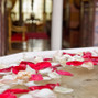 La boda de Mireia Romaguera Campmany y La Floristeria del Mercat 15