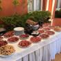 La boda de Fatima Aguilar y Hotel Alborán Algeciras 23