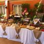 La boda de Fatima Aguilar y Hotel Alborán Algeciras 10