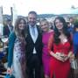 La boda de Victor Martin Gamez y Hotel Andalucía Center 10