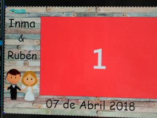 Fotomatón Andalucía 2
