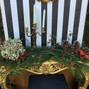La boda de Fco J. y Le Jardin Derriere 8