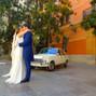 La boda de Carmen B. y CocheBoda 11
