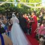 La boda de Maika y Los Jardines del Alberche 11