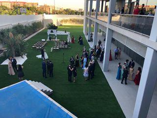 Hotel Valencia Congress 1
