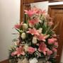 La boda de Lorena Pacho Sorlí y Poblaflor 9