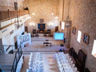 Hotel Spa Infante Don Juan Manuel 1