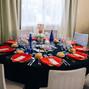 La boda de Cristina Flores e Ivan Sanchez Rodriguez y Bodas y Eventos Patricia Trillo 10