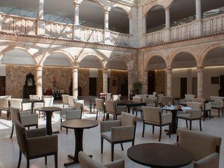Hotel Spa Infante Don Juan Manuel 2