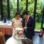 La boda de David Gonzalez Aguayo y Hotel Palacio Guevara 7