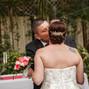 La boda de Irene Crespo Jarabo y Tocados Lola Aragón 9