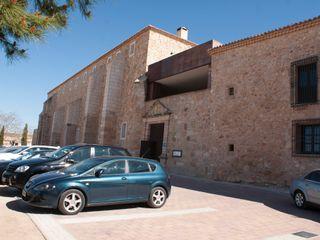 Hotel Spa Infante Don Juan Manuel 4