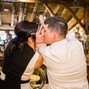 La boda de Laiane Eguiluz Gómez y ilunefoto 17