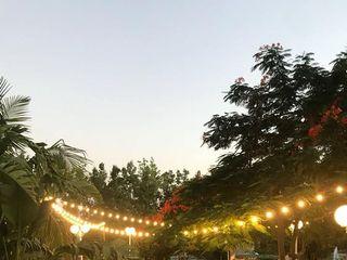 Jardines del Trapiche 7