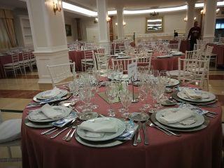 Catering Casa Andrés Jaén 5