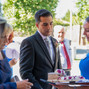 La boda de Cristina Flores e Ivan Sanchez Rodriguez y Bodas y Eventos Patricia Trillo 19