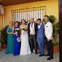 La boda de Carmen M. y Longaray Novias 22
