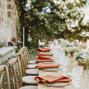 La boda de Andrea T. y Salsia Catering 8